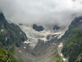 Ледник Кичкинекол
